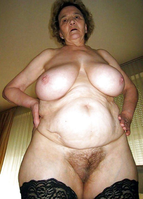 grandomother nude Granny Porn Pics