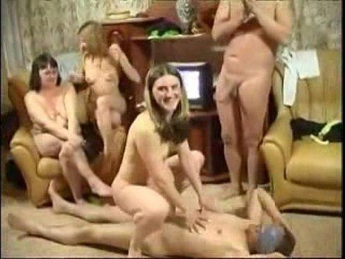 Bullseye recommendet Family orgy slutload