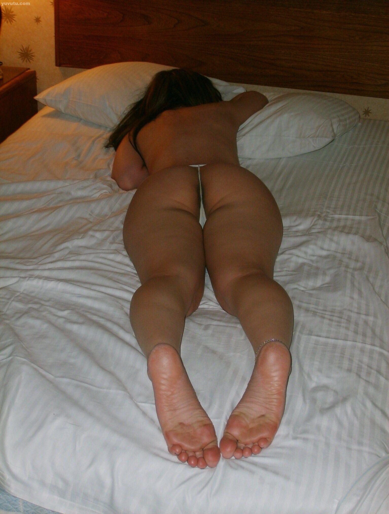 Amateur Feet Porn