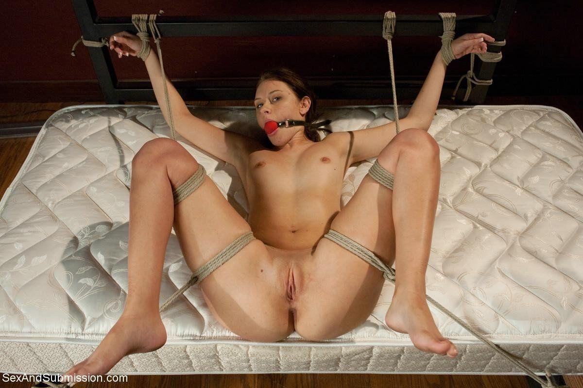 Katie summers bondage