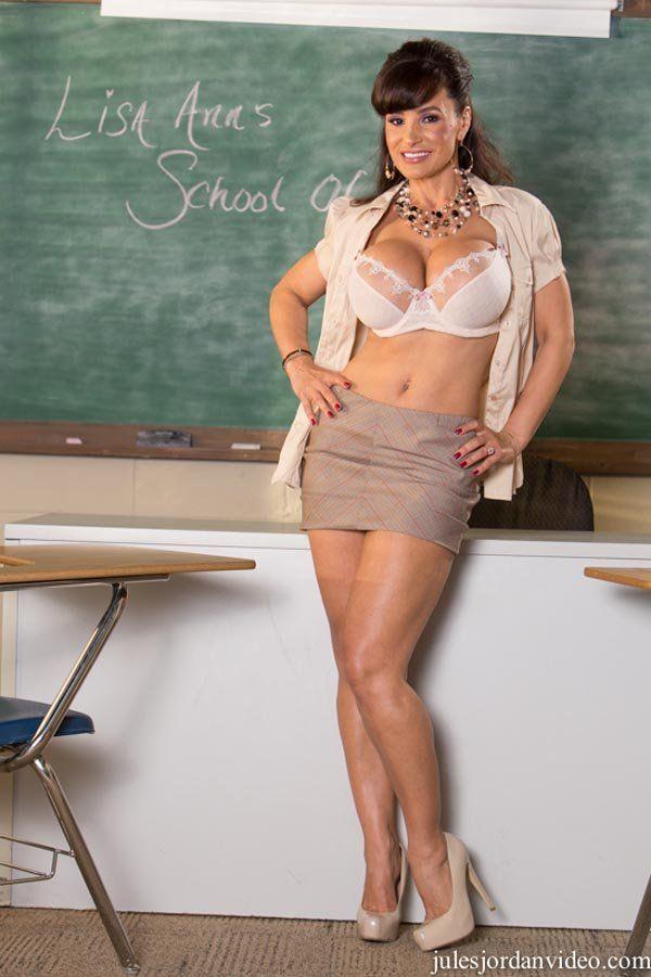 Milf School