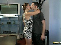 best of Studs tries two Mature milf young