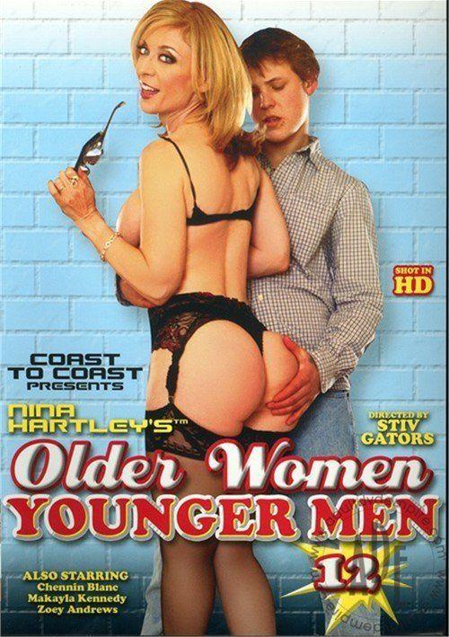 older women young men porn