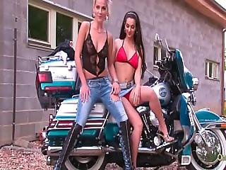 best of Pics Milf biker free