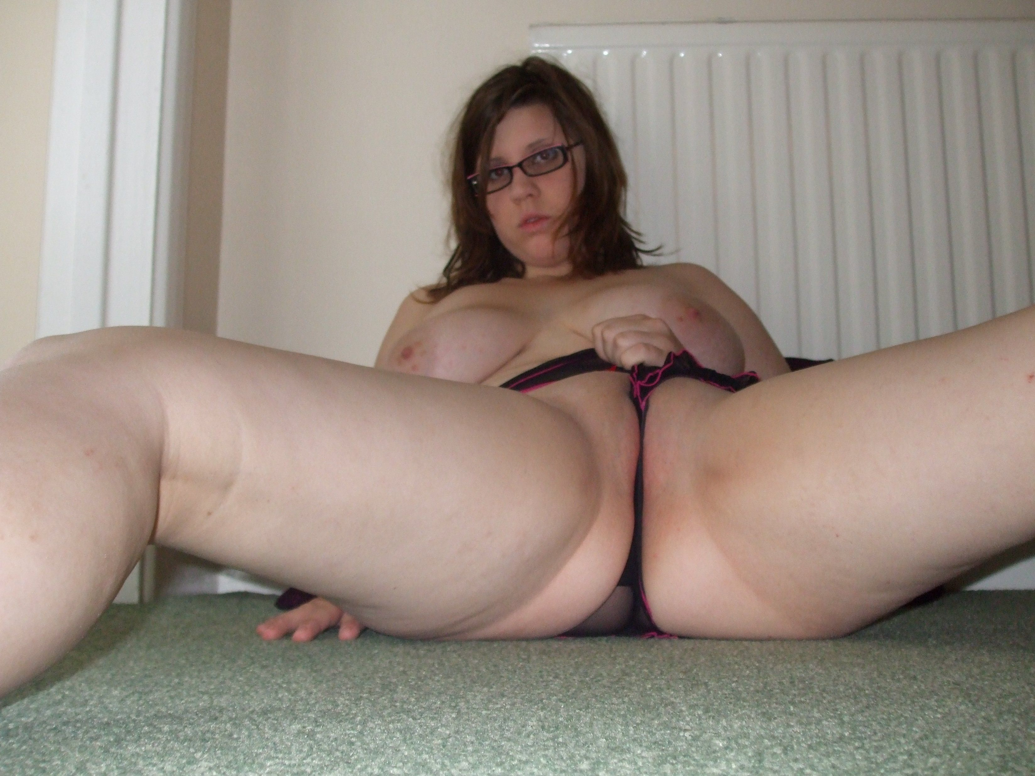 Nude amature fat girl