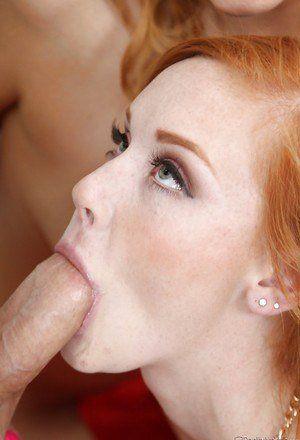 Mooch reccomend redhead thai handjob dick and squirt