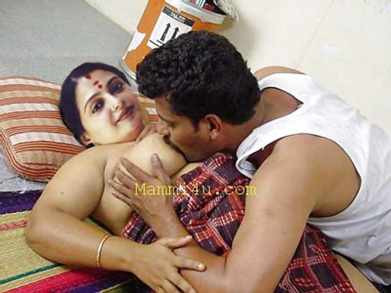 Seetha aunty nude