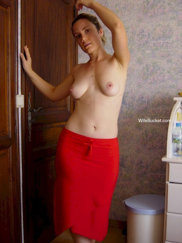 my naked milf picture homemade wife