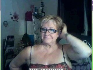 best of Granny solo shaved
