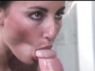 best of Hair swallow short cum