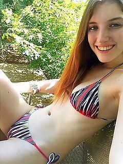 Shield reccomend teen bikini threesome