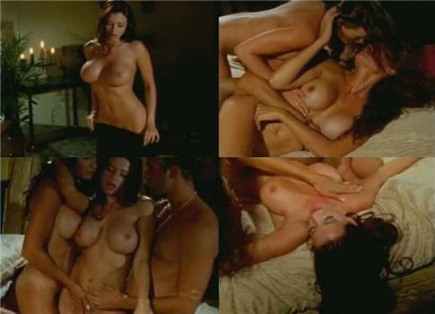Sneak reccomend Wwe candice michelle having a threesome